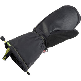 Camp Tempest Gloves black